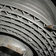 Герметизация сварных швов в изделиях из термоупрочненного алюминия в криогенной технике фото