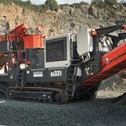 Запасные части Sandvik QS331 фото