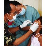 Стоматологические услуги, терапевтическая стоматология и парадонтология фото