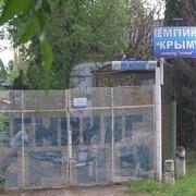 Кемпинг Крым фото