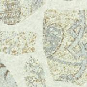 Столешница матовая поверхность Мейсен Ваниль , артикул 2182 фото