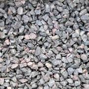 Рядовой гравий (0-80мм) фото