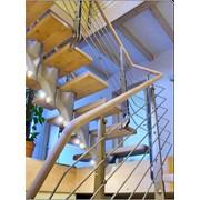Лестницы на заказ в кременчуге фото