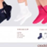 Носки К9525 17-3ХР для девочек фото