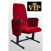 Арт-5 Кресло для актового зала повышенной комфортности фото