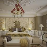 Дизайн квартиры в Астане Студией дизайна Author's View фото