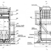 Котлы ПТВМ-50 (жидкое топливо)