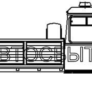 Салон вахтового автобуса НЕФАЗ-4208-11-18 (6 пос. мест) фото