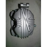 Головка цилиндра в сборе SK-125 фото
