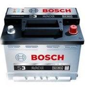 Аккумуляторы для автомобилей BOSCH S3 фото