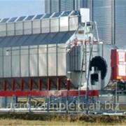 Установка зерноочистительного оборудования фото