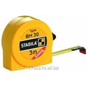 Рулетка Stabila BM 30 фото