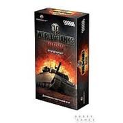 Настольная игра: World of Tanks Rush. Второй Фронт (2-е рус. изд.), арт.1342 фото
