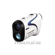 Лазерный дальномер Nikon Coolshot фото