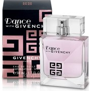 Духи женские Givenchy Dance With Givenchy edt 50 ml limited edition фото
