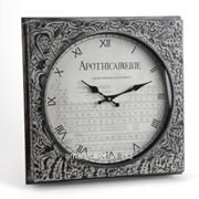 Часы Таблица Менделеева фото