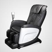 Кресло с массажем: удобное и функциональное фото