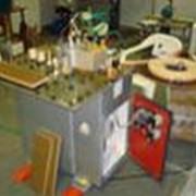Кромкооблицовочные станки фото