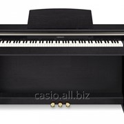 Цифровое фортепиано Casio AP-420BK фото