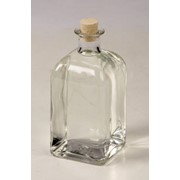 Бутылка стеклянная Бали 500 мл
