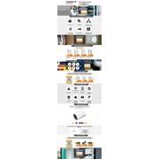 """Создание продающих корпоративных сайтов """"под ключ"""" фото"""