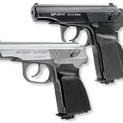 Пистолет МР-654К кал. 4,5мм без переходника фото