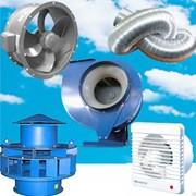 Вентиляция,дымоходы, кондиционеры- монтаж фото