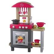 Детская игровая кухня Smoby Chef 1713 фото