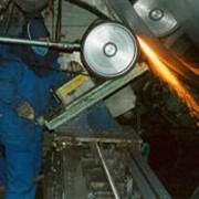 Ремонт и модернизация оборудования в целлюлозно-бумажной промышленности фото