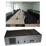 KS-005 Конференц-система фото
