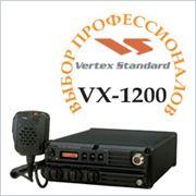 КВ трансиверы Vertex VX-1200/1210 фото