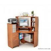 Компьютерный стол с выдвижными ящиками Ск-25