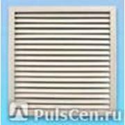 Решетка вентиляционная белая (0,6Х0,6), шт фото
