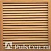 Решетка вентиляционная бежевая (0,6Х1,5), шт фото