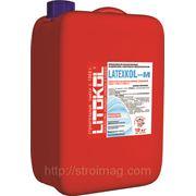 Добавка в клей для плитки «Latexkol-M» 8,5л, LITOKOL фото