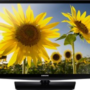 Телевизор Samsung UE19H4000AK фото