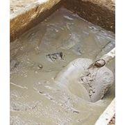 Раствор цементный М-50