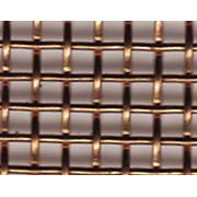 Сетка тканая из полутомпака марки Л-80 ГОСТ 6613-86 фото