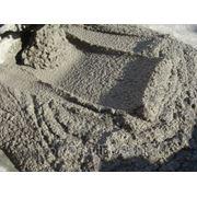 Раствор цементный М-100Пк3