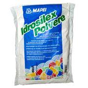 Mapei Mapei Идросилекс Пулвер гидроизоляционная добавка-порошок (1 кг)