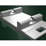 Подкладки раздельного скрепления КБ 65 фото