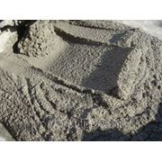 Раствор цементный М-200Пк3 фотография