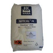 Нитрат кальция (NITCAL K) фото