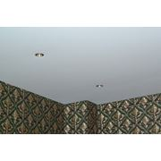 Бесшовные тканевые натяжные потолки Descor (Германия)