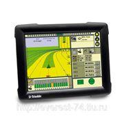 Система параллельного вождения AgGPS FmX с поддержкой GPS и ГЛОНАСС фото