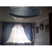 Натяжные потолки в Омске от производителя