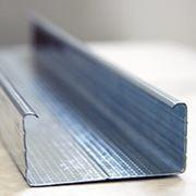 Профиль потолочный стоечный 60х27мм /3м/ фото