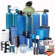 Комплекс услуг по установке и обслуживанию систем очистки воды на объектах водоснабжения любой сложности фото