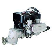 Двигатель для мотодельтаплана ROTAX 503