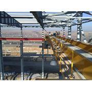 Краны железнодорожные дизельэлектрические фото
